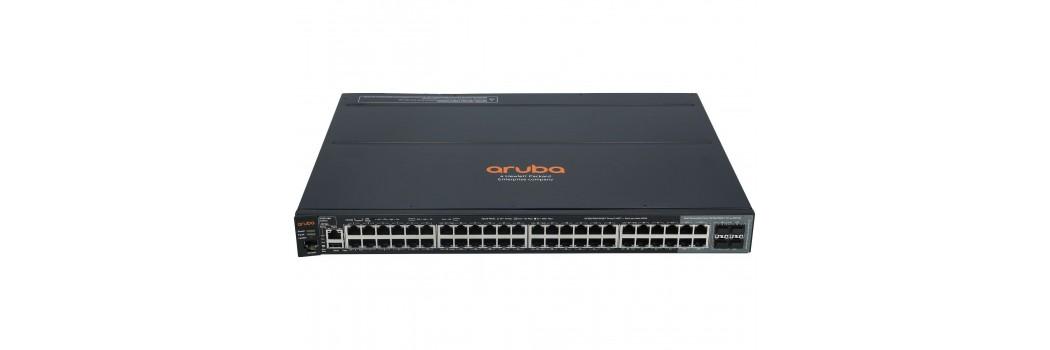 Aruba 2920 Series Switches