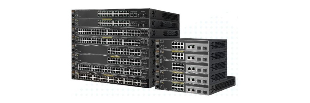Aruba 2530 Series Switch