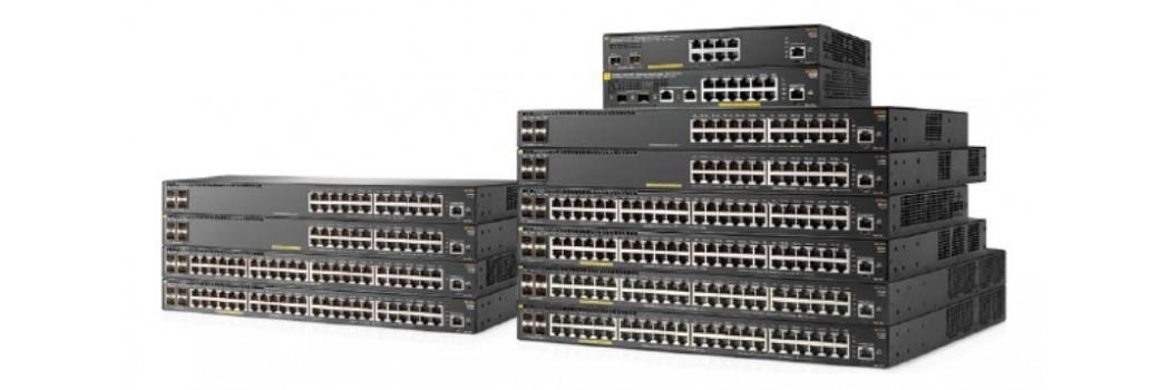 Aruba 2930F Series Switches