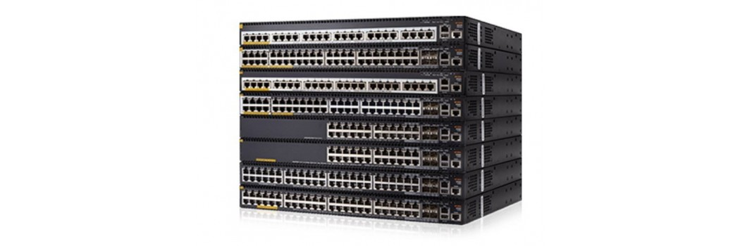 Aruba 2930M Series Switches