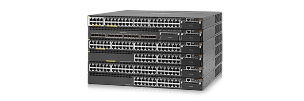 Aruba 3810 Series Switches