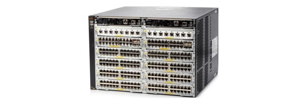 Aruba 5400R Series Switches