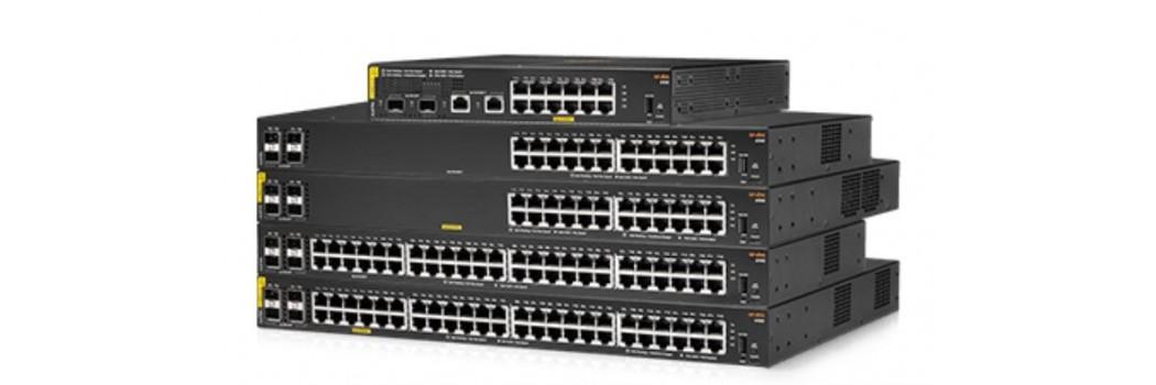 Aruba CX6100 Series Switches