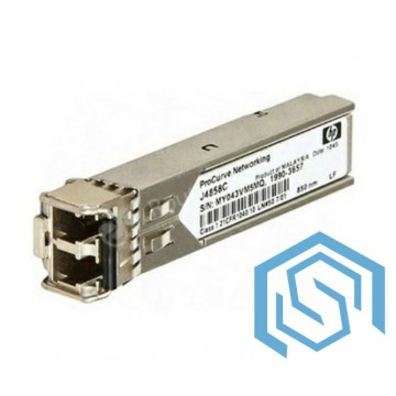 HPE X121 1G SFP LC SX...