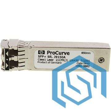 HPE X132 10G SEP + LC SR...