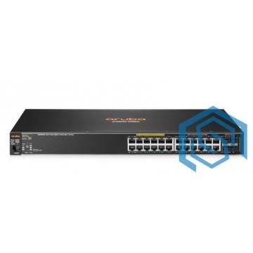 Aruba 2530 24G PoE + Switch...